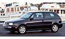 Volkswagen Golf 1998 en Mexico